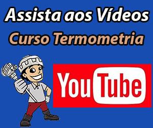 Canal Curso Termometria YouTube